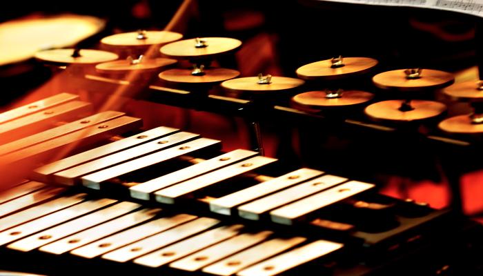 2016 Interlochen Percussion Institute June 18, 2016
